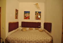 Ferienwohnung Schlafzimmer_1